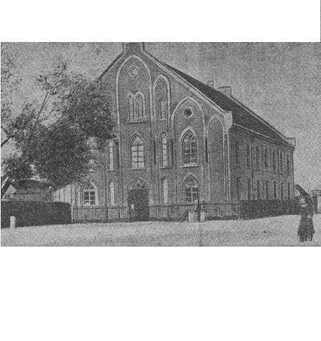 Baznīca
